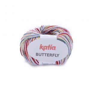 Katia BUTTERFLY-84